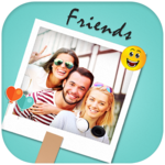 Friendship Frames For Friends icon