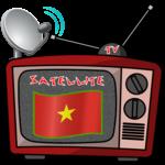 TV Vietnam icon