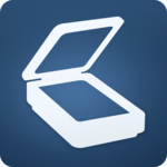 Tiny Scanner - PDF Scanner App for pc logo