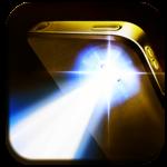 Golden Flashlight for pc logo