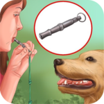 Dog Whistle icon