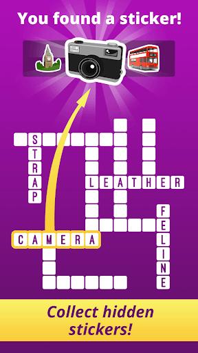 One Clue Crossword PC screenshot 3