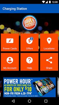 Charging Station pc screenshot 1