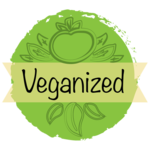 Veganized - Vegan Recipes, Nutrition, Grocery List for pc logo