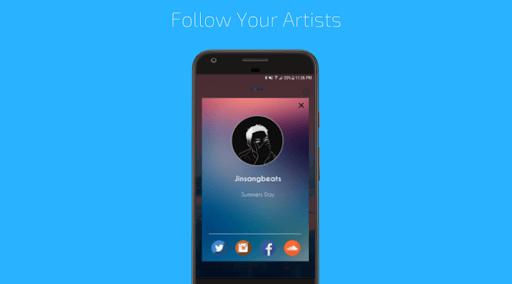 Loffee - Lo-Fi Music pc screenshot 2
