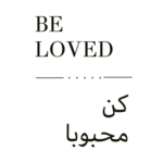 Arabic Quotes about Love for pc logo