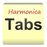 Harmonica Tabs with Lyrics icon