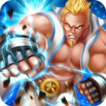 Street fighting3 king fighters icon