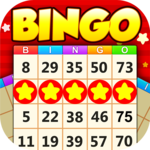 Bingo Holiday:Free Bingo Games icon