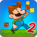 Mike's World 2 icon