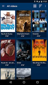 Archos Video Player Free pc screenshot 1