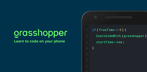Grasshopper: Learn to Code for Free for PC Windows or MAC ...