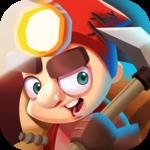 Seven Idle Dwarfs: Miner Tycoon icon
