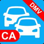California DMV Practice Test 2018 for pc logo