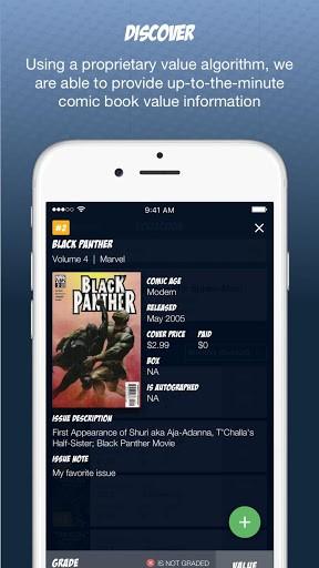 Comics Price Guide PC screenshot 3