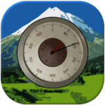 Accurate Altimeter icon