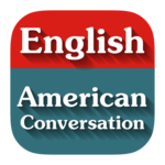 American English Listening for pc logo