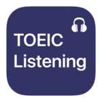 TOEIC Listening for pc logo