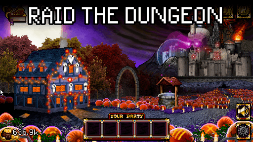 Soda Dungeon pc screenshot 1