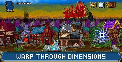 Soda Dungeon 2 PC screenshot 1
