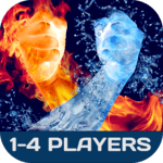 BGC: Games for two players icon