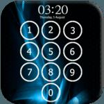 Pin Lock Screen icon