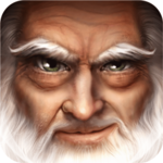 BeGenius: RPG Trivia Game icon
