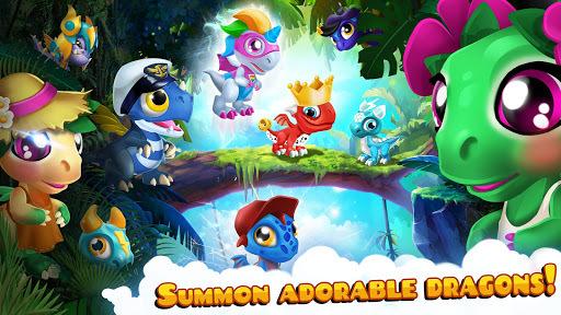 Tiny Dragons pc screenshot 1