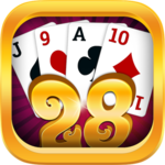 28 Card Game Multiplayer icon