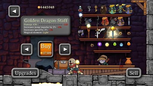 Magic Rampage pc screenshot 1