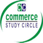 Commerce Study Circle (CSC) icon