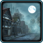 Escape The Ghost Town 3 icon
