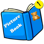 Picture Book for pc logo
