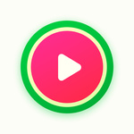 Melon Live - Chat with new people icon