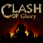 Clash of Glory for pc logo