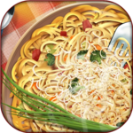 Pasta Maker Kids Cooking Game 2018 icon