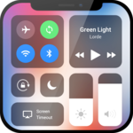 Control Center IOS 12 - Control Center icon