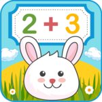 Math games for kids: numbers, counting, math for pc logo