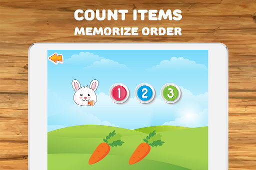 Math games for kids: numbers, counting, math pc screenshot 2
