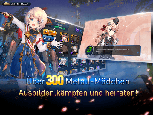 Metal Waltz PC screenshot 3