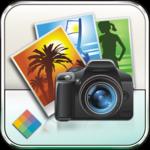 Polaroid Photo Browser icon