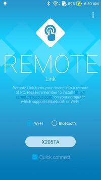 Remote Link (PC Remote) pc screenshot 1