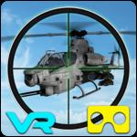 Aero 360 VR Shooting Game icon