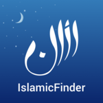 Athan: Prayer Times, Azan, Quran & Qibla Finder icon