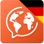 Learn German. Speak German for pc logo