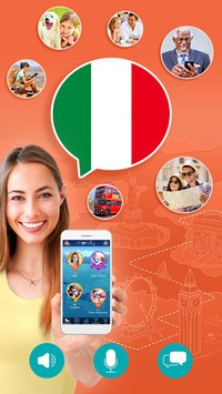 Learn Italian. Speak Italian pc screenshot 1