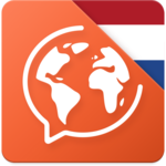 Learn Dutch. Speak Dutch for pc logo