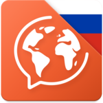 Learn Russian FREE - Mondly for pc logo