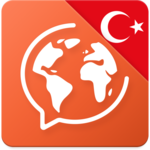Learn Turkish FREE - Mondly icon
