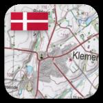 Denmark Topo Maps for pc logo